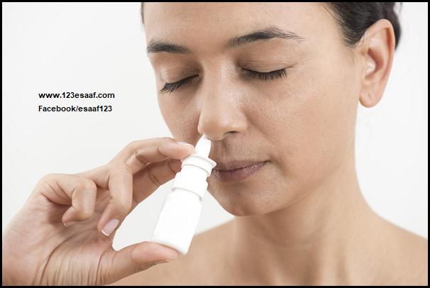 التهاب الأنف البكتيري